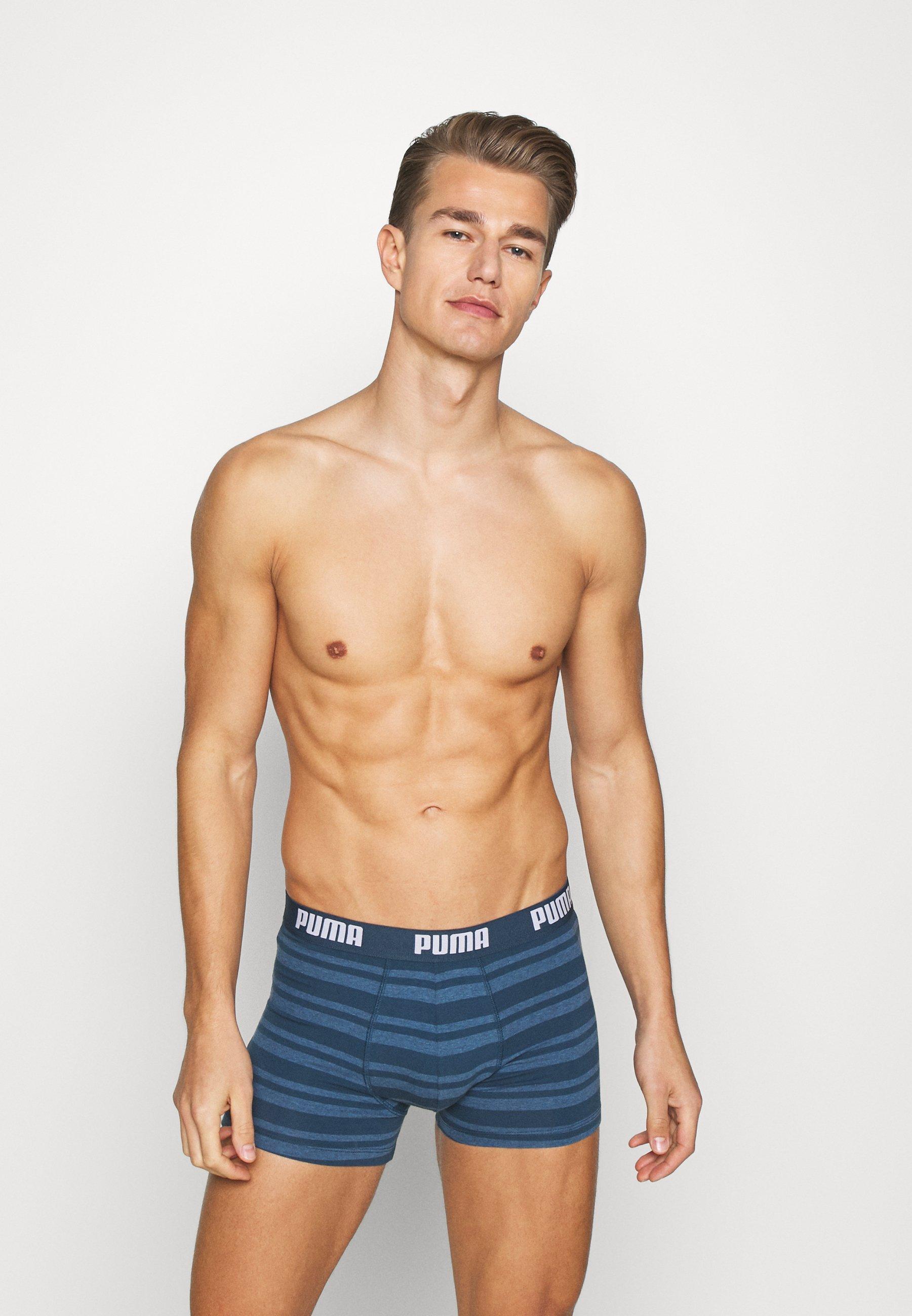 Men HERITAGE STRIPE 2 PACK - Pants
