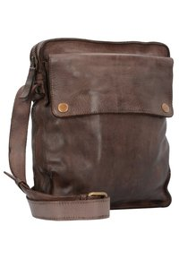 Harold's - SADDLE  - Across body bag - brown - 2