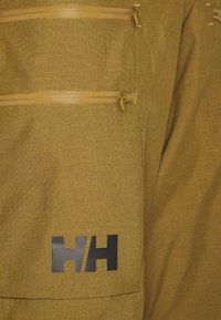 Helly Hansen - GARIBALDI 2.0 PANT - Snow pants - uniform green - 2