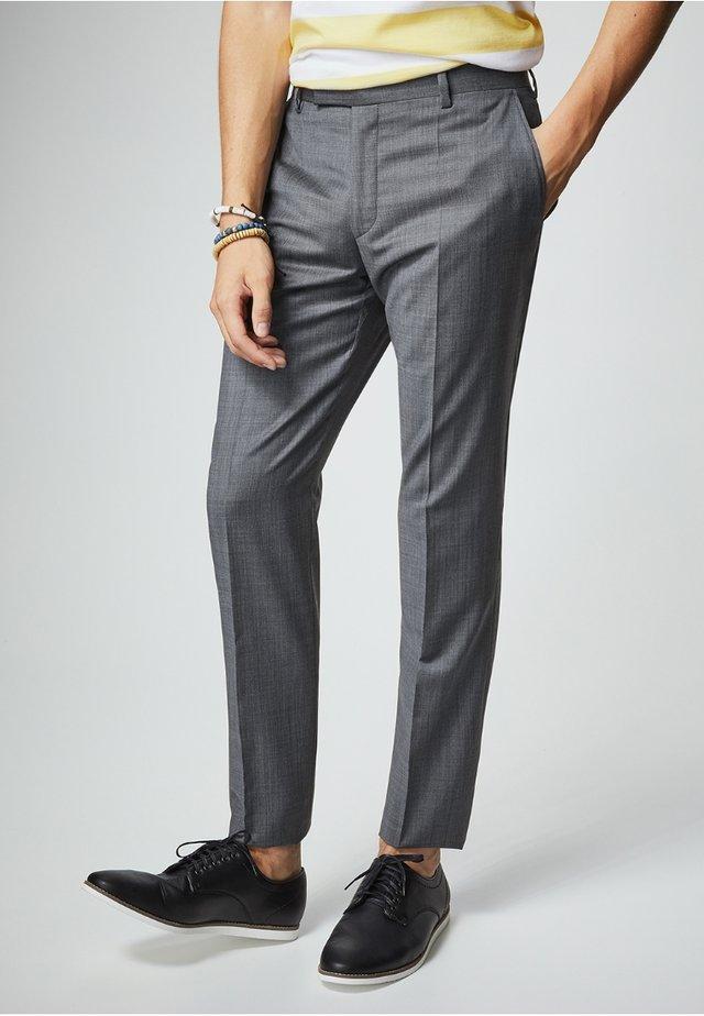 DAMIEN - Pantalon - grey