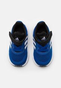 adidas Performance - DURAMO SL SHOES - Sports shoes - team royal blue/footwear white/core black - 3