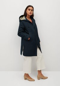 Violeta by Mango - CREW7 - Winter coat - dark navy - 3