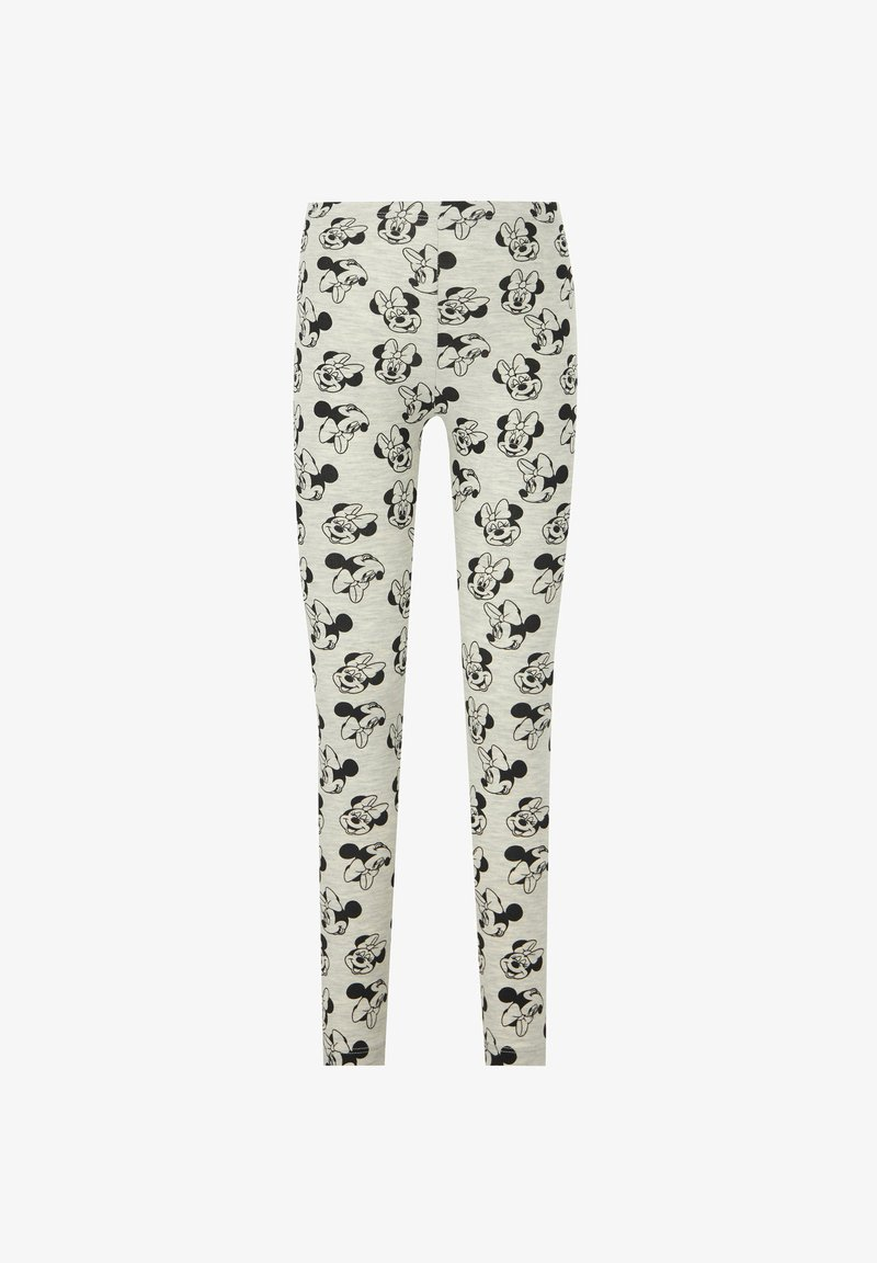 DeFacto - Leggings - Trousers - anthracite