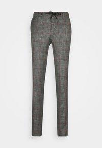 Mason's - MILANO - Kalhoty - grey - 4