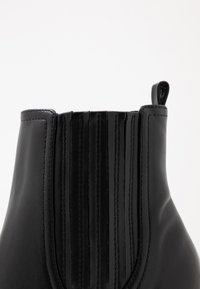 Nly by Nelly - High heeled ankle boots - black - 2