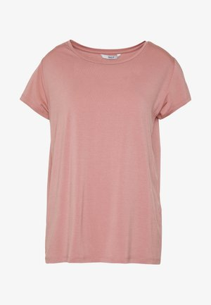 ONLGRACE  - Basic T-shirt - ash rose