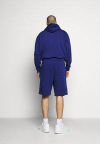 Polo Ralph Lauren Big & Tall - Tracksuit bottoms - fall royal - 2