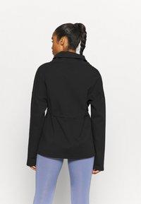 Varley - BARTON - Sweatshirt - black - 2