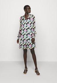 Diane von Furstenberg - HEIDI DRESS - Day dress - multicoloured - 0