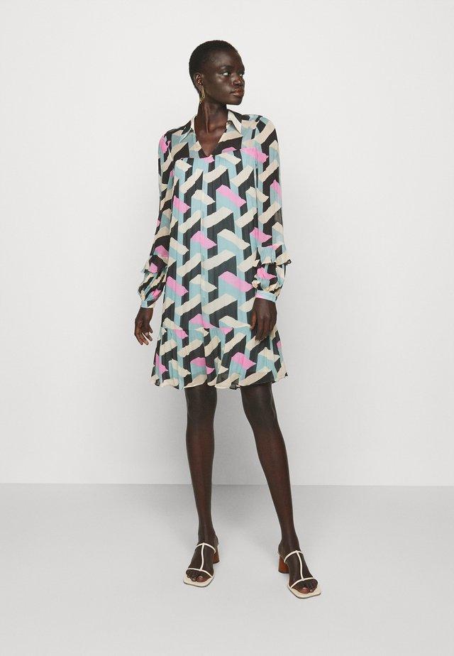 HEIDI DRESS - Vapaa-ajan mekko - multicoloured