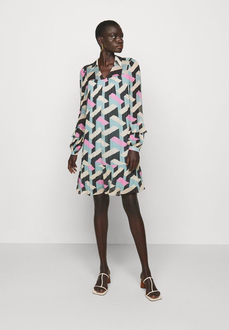 Diane von Furstenberg - HEIDI DRESS - Day dress - multicoloured