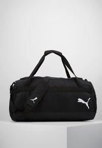 Puma - TEAMGOAL TEAMBAG - Sporttasche - black - 0