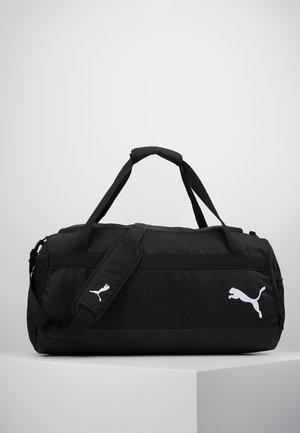 TEAMGOAL TEAMBAG - Sportovní taška - black
