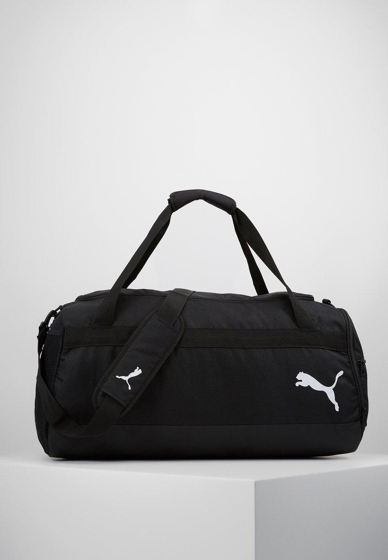Puma - TEAMGOAL TEAMBAG - Sporttasche - black