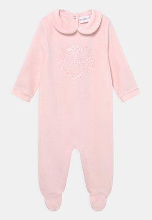 TUTINA  - Kruippakje - rosa baby