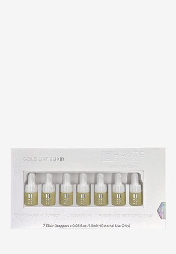 GOLD LIFT ELIXIR - Skincare set - neutral