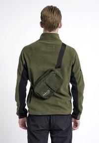 HALO - Bæltetasker - ivy green - 1