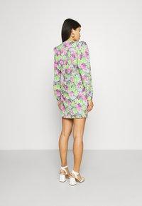 Cras - Sukienka letnia - multi-coloured - 2