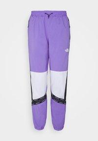 The North Face - PANT - Tracksuit bottoms - pop purple - 6