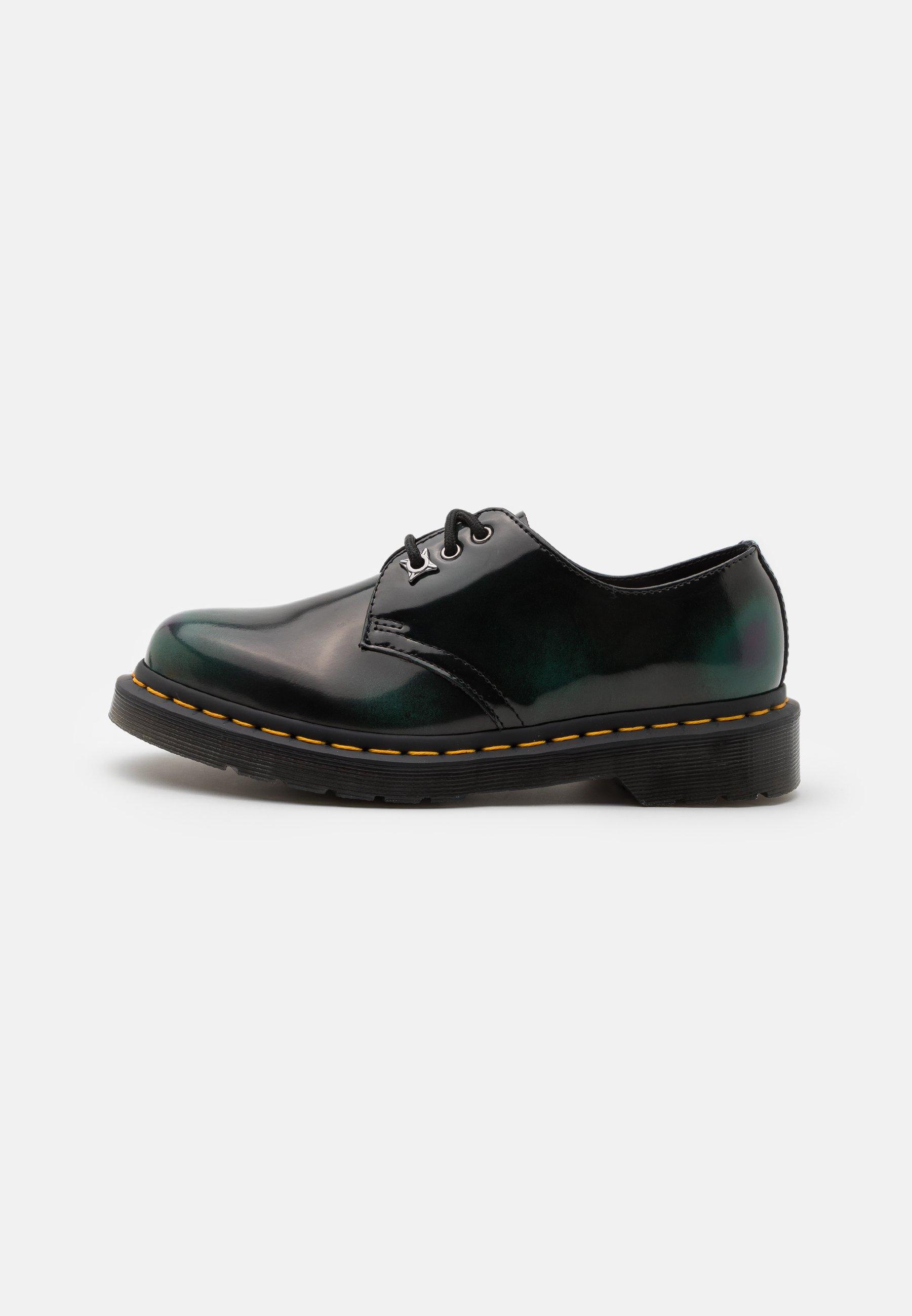 Homme 1461 EYE SHOE UNISEX - Chaussures à lacets