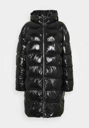 VERNA - Winter coat - black