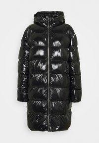 VERNA - Płaszcz zimowy - black