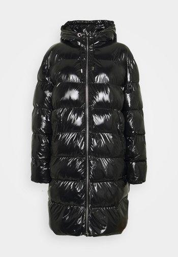 VERNA - Winter coat - black