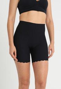Skiny - DAMEN HOSE KURZ - Shapewear - black - 0