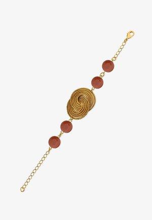 KATRIN - Bracelet - gold-coloured
