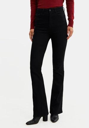 Jeans Bootcut - black