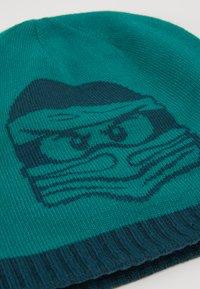 LEGO Wear - WALFRED HAT - Beanie - dark green - 2