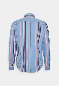 Springfield - STRIPE  - Overhemd - medium blue - 1