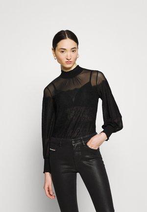 TAZIO - Long sleeved top - noir