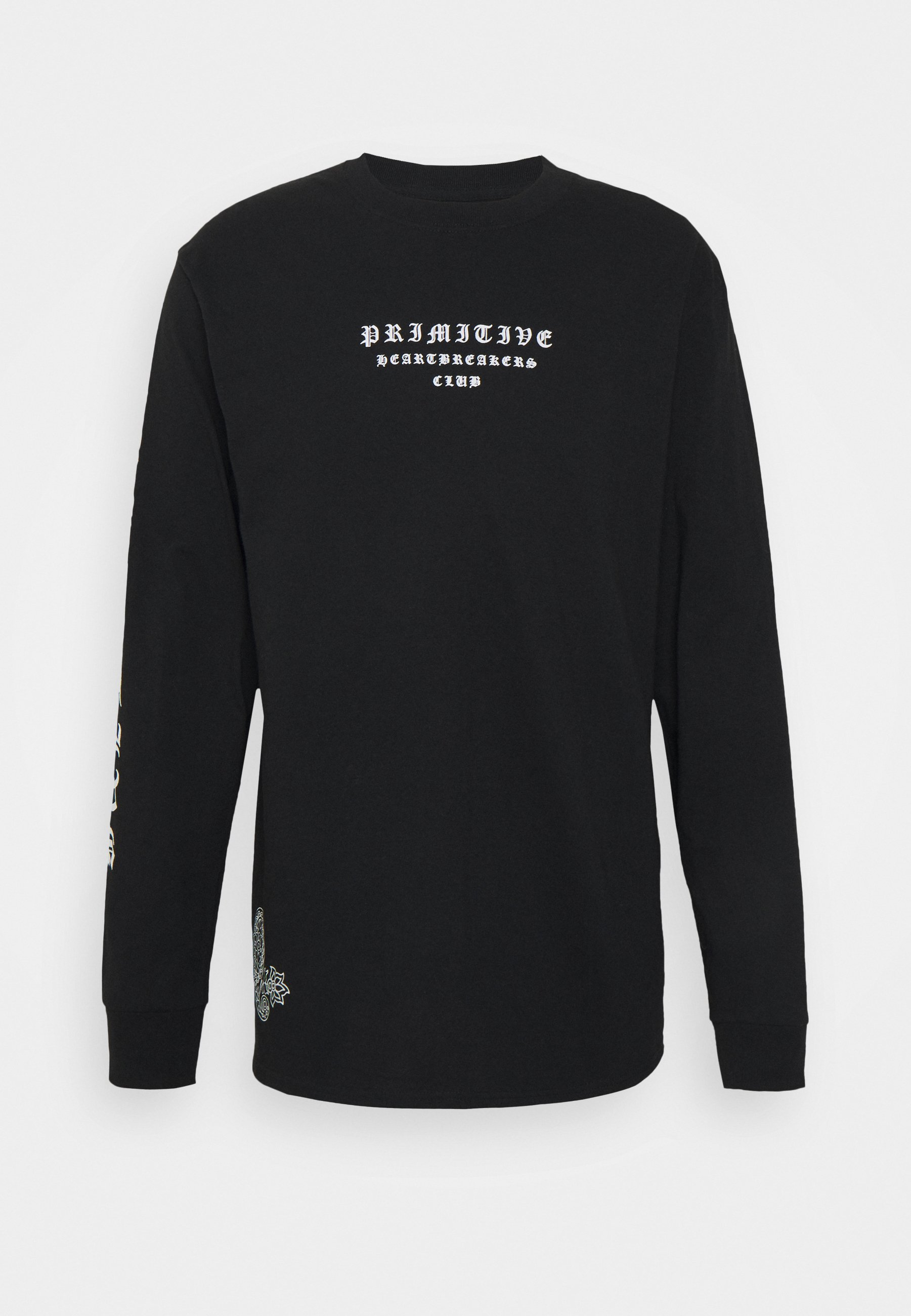 Men BANDANA - Long sleeved top