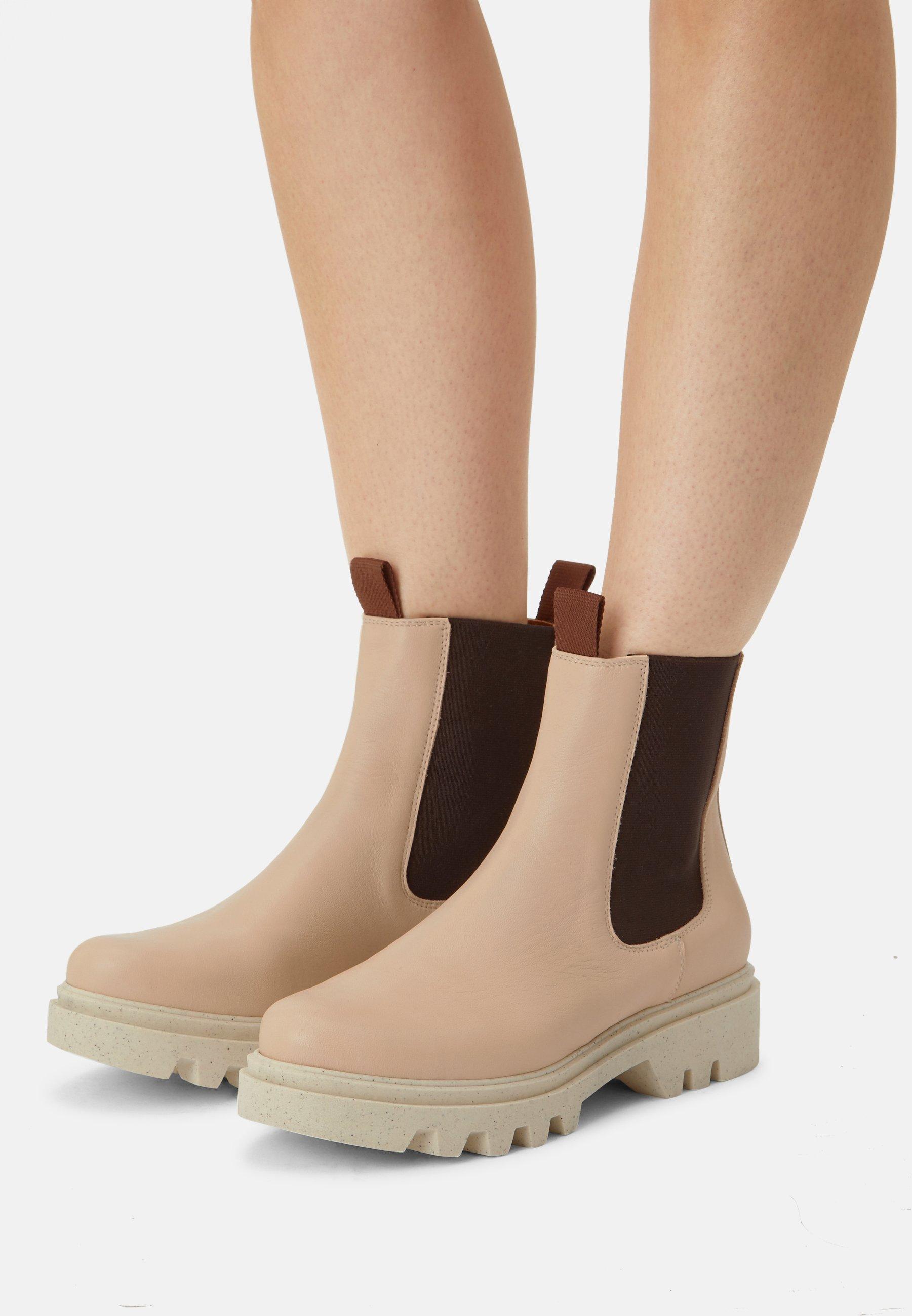Women KIARA - Platform ankle boots