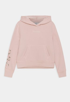 EMBROIDERY  - Sweatshirt - pink