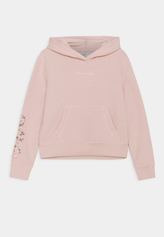 EMBROIDERY  - Sweater - pink