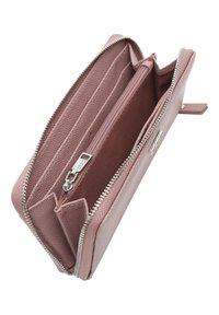 MISAKO - Wallet - pink - 3