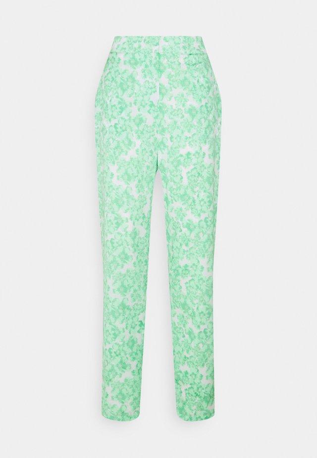 PANTS - Pantalon classique - minty