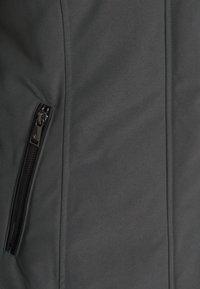 Lauren Ralph Lauren - COAT SLEEVE - Down coat - slate - 3