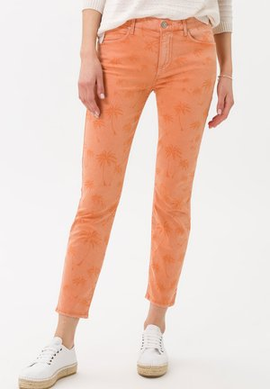 STYLE SHAKIRA  - Jeans Skinny Fit - laser palm beach