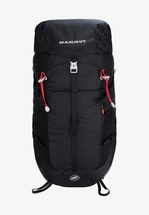 LITHIUM PRO - Trekkingrucksack - black