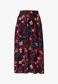 Indiska - SIBEL - A-line skirt - black - 5