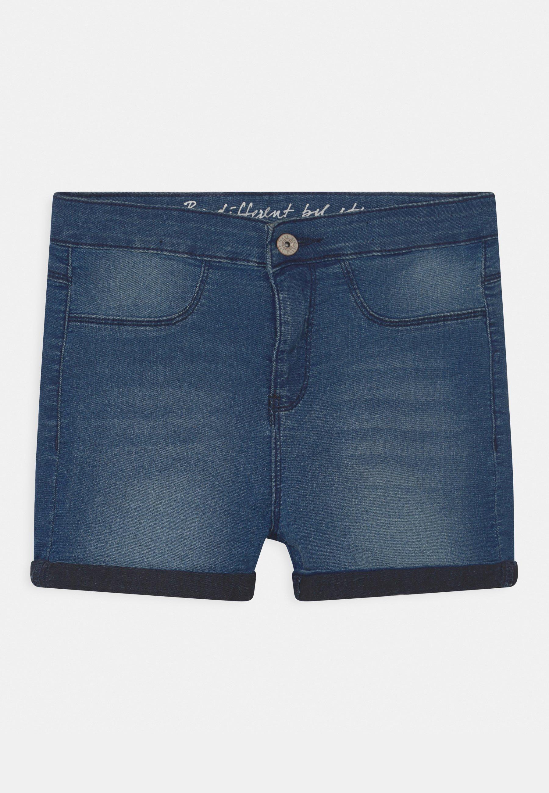 Kids TEENAGER - Denim shorts