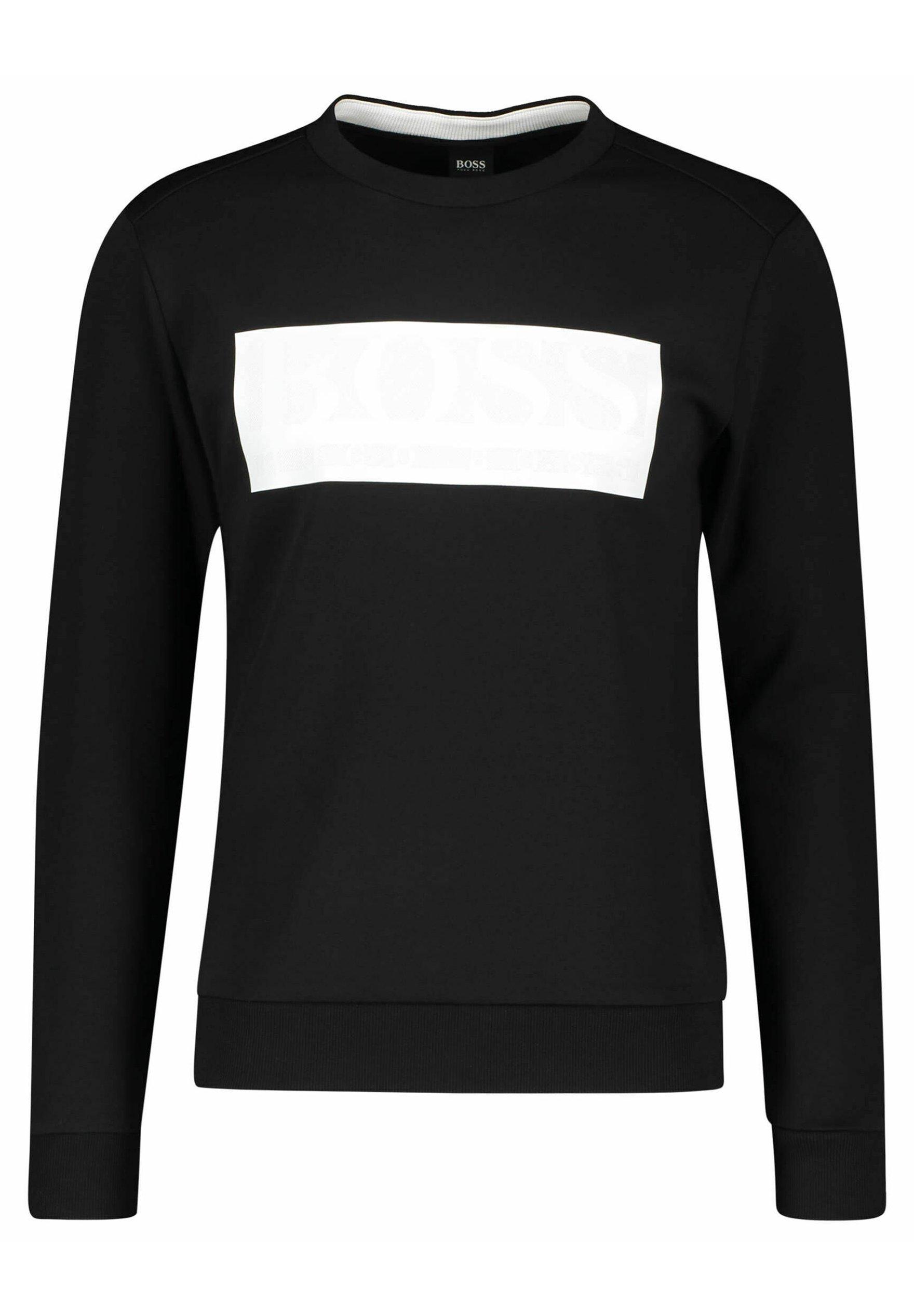 Homme SALBO BATCH - Sweatshirt - schwarz