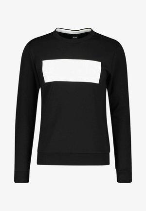 SALBO BATCH - Sweatshirt - schwarz