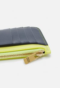 Mansur Gavriel - ZIP CARD HOLDER - Wallet - blue multi - 0