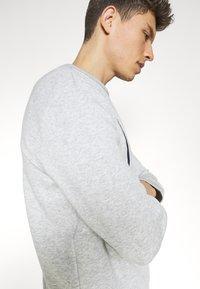 GAP - LOGO - Sweatshirt - light heather grey - 3