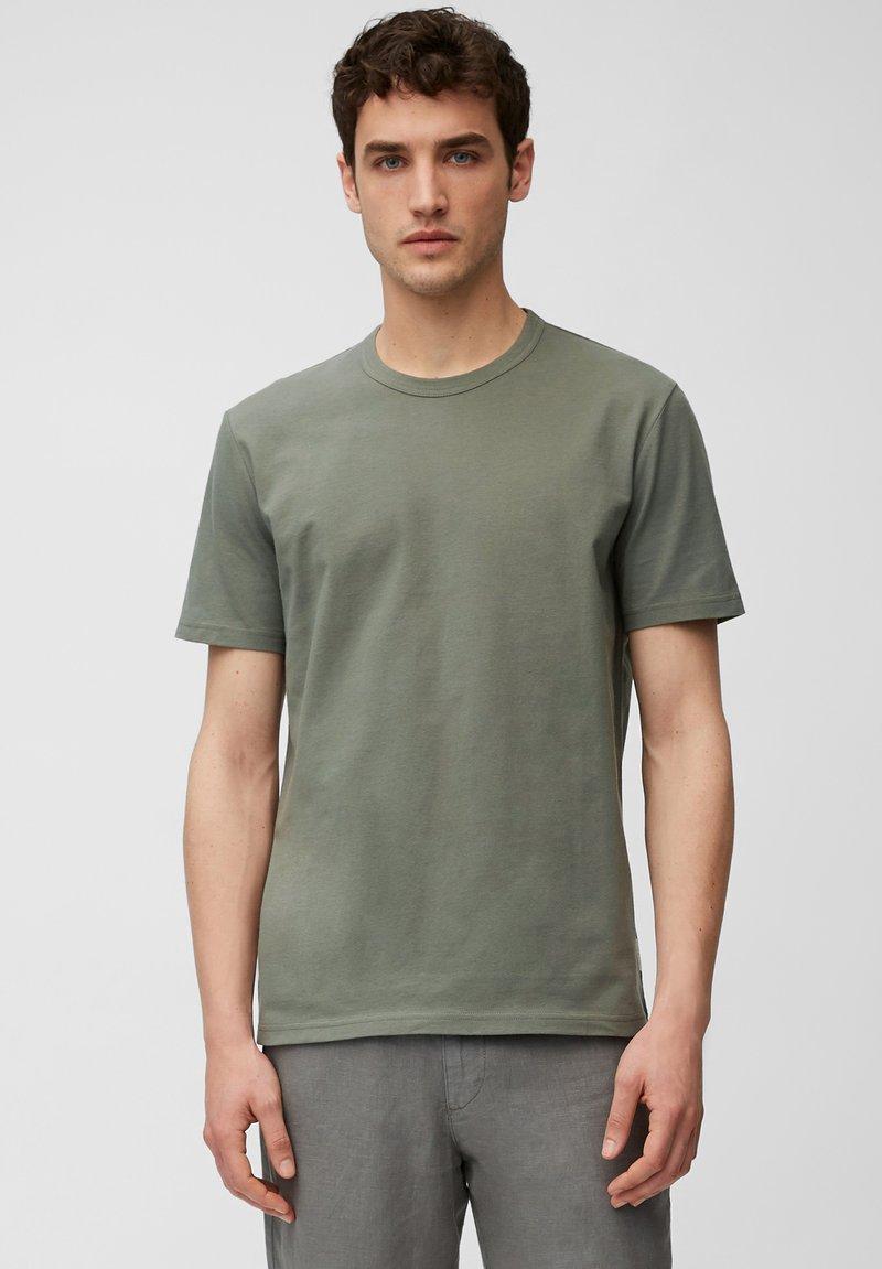 Marc O'Polo - T-shirt basic - found fossil