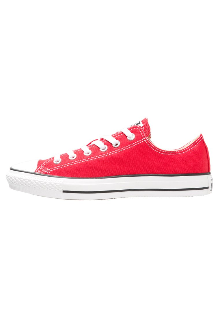 all star converse red